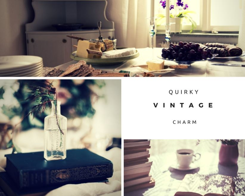 Shabby Collage